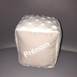 Cube d'éveil sensoriel avec...