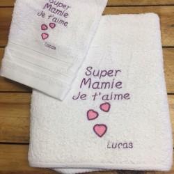 Ensemble Super Mamie