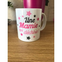 Tasse Pour Mamies