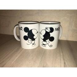 Mug Duo Saint Valentin